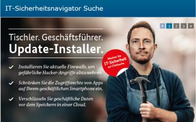 IT-Sicherheitsnavigator